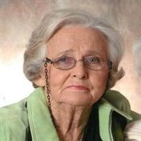 Jean McLaughlin
