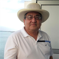 Armando Puente