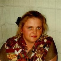 Darlene Gail Remington