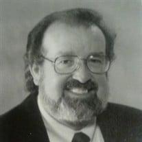 Walter  Bernard Morrissey Jr.