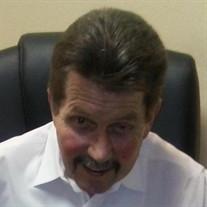 Herbert Daniel Mills Sr