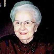 Lanita Jean Hobbs