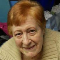 Margaret Elizabeth Lyons