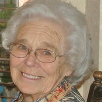 Betty Ruth Howton