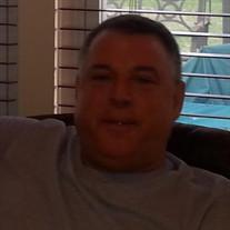 Paul Jeffrey Candido