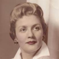 """Mrs. Bennie Katherine """"Mama Bennie"""" Mullins Barnett"""