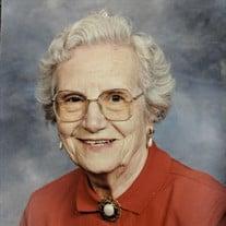 Dorothea L. Harms
