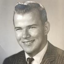 Jerry Richard Ness