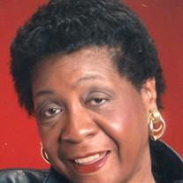 Vivian Yvonne Tyler