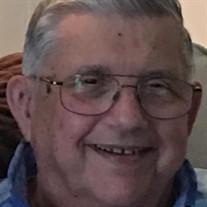 Mr. Albert Frank Maufer Jr.