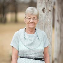 Judy Wert