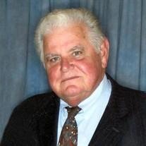 Jerry Talbot Sr.