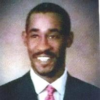 Mr. Gregory Lyndell Brown