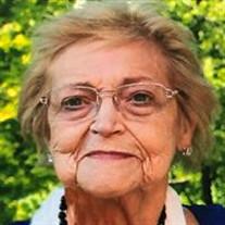 Virginia Ruth Allen Gordon