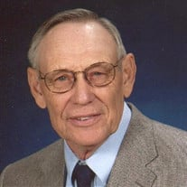 Melvin LeRoy Cunningham
