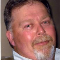 Garry Warkentin