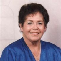 Barbara Joan Lopez