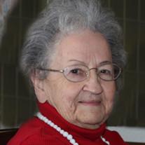 Elizabeth Stanfill (Hartville)