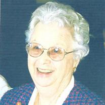 Elizabeth Greenleaf