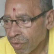Satinder Paul Shahpuri