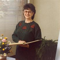 Ramona Paddick
