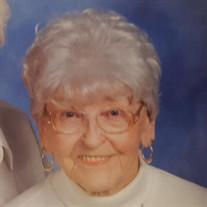 Patricia M Cote