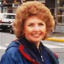 Joy Dorinda Raymond