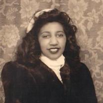 Francine C. Presley