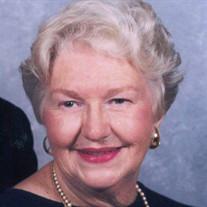 "Mary Leah ""Puddie"" Hildreth Harris"