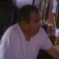 Virgil Eugene Hood Sr