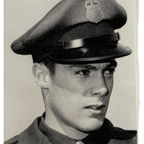Larry Eugene Crowder