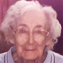Freda E. Flohr