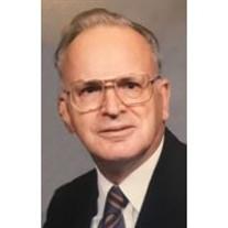 Fred J. Larsen,