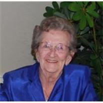 Flora Alice Duff