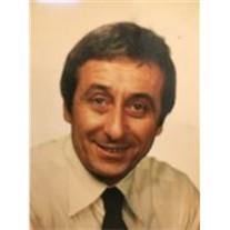 Arthur A. Brosco