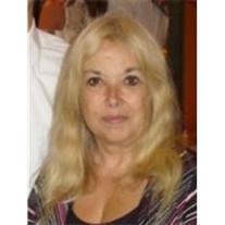 Cynthia M. Carroll