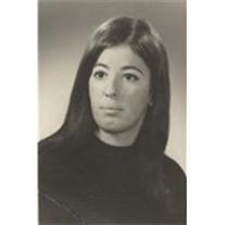 Sheila (Enos) O'Brien