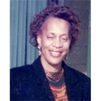 Edith Haaland