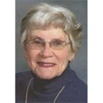 Jean Sharp Briggs