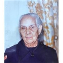 Cecilia Leitao