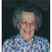 Irene (Siwik) Willette