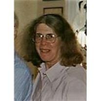 Karen E. McAfee-Bromley