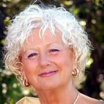 Sharon Jean Myers
