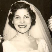 Nancy Lucille McNulty