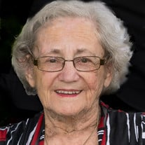 Mrs. Lois Murison