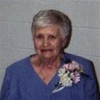 Margaret Breeding