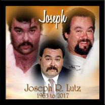 Joseph R. Lutz