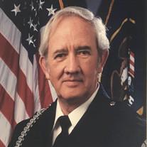 James  Michaelson Williamson