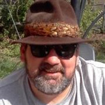 Scott W. Enos Sr.