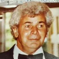 Vito John  Surian